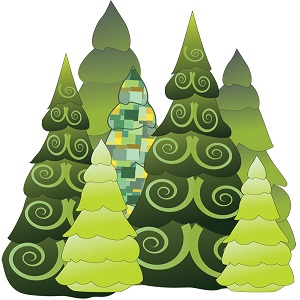 CHRISTMAS TREES FOR SALE!